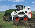 BOBCAT S185 - American Bobcat & Backhoe Inc.
