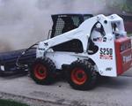BOBCAT S250 - American Bobcat & Backhoe Inc.